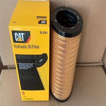 1R-0741卡特柴油过滤器