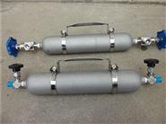 微型氣體液體采樣器