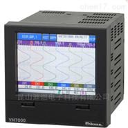 VM7006A大仓OHKURA无纸记录仪VM7000
