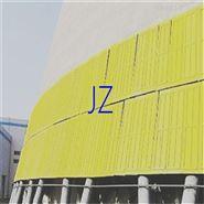 电力凉水塔玻璃钢挡风板