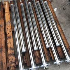 立式管道电加热器KW