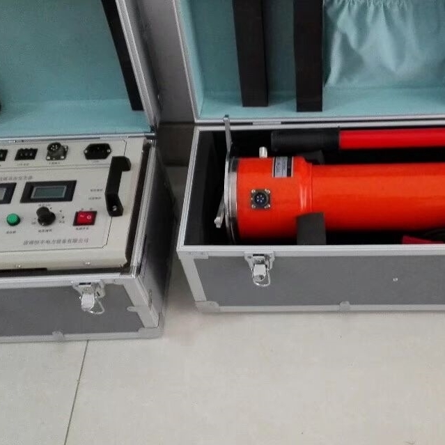 超低频耐压试验装置直流高压发生器