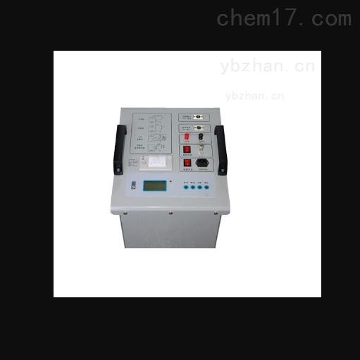 厂家定制抗干扰介质损耗测试仪/CVT变比