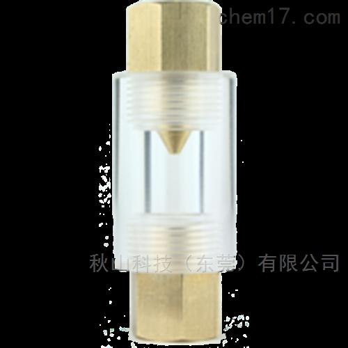日本前田工业maedakoki油用小流量型流量计