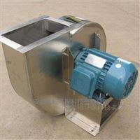 0.55KW/0.75KW耐高温不锈钢风机