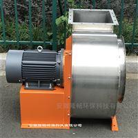 0.55KW/0.75KW耐高温不锈钢鼓风机