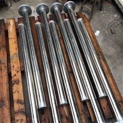 扬州SRY2-220/4浸入式管状电加热器