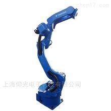 安川焊接机器人ES200RDII故障维修