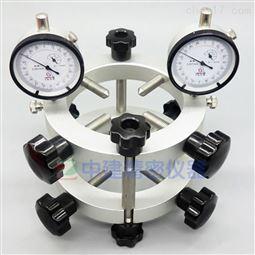 岩石弹性模量测定仪-地质标准