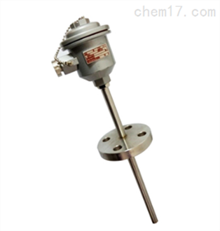 WZPK系列铠装铂电阻-上海自动化仪表三厂