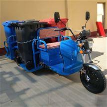 不锈钢箱体电动保洁车定制厂家报价