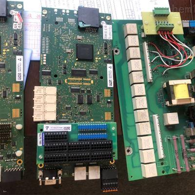 西門子6RA80調速裝置電路板壞十年維修技術