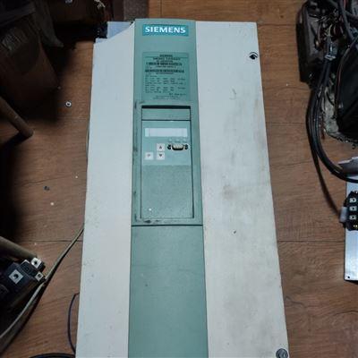 西門子6RA70調速器報A015當天徹底解決修複