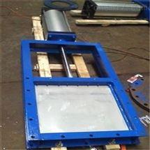 钢制方形闸板阀品牌厂家