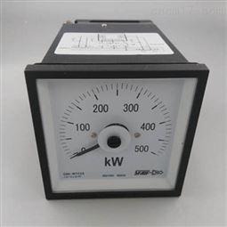 Q144-WTCA三相三线制有功功率表