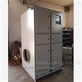 LC脉冲式工业吸尘器
