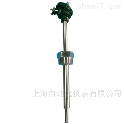套管式热电阻