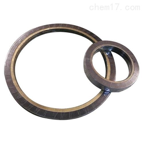不锈钢201柔性石墨金属缠绕垫片生产商