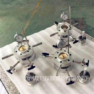 KO固结仪试验仪