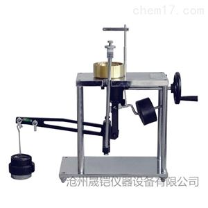 单杠杆固结仪(轻便)试验仪