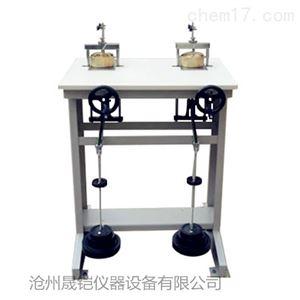 单杠杆双联固结仪双联低压/双联中压试验仪