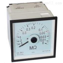 Q144-ZMΩ高阻表