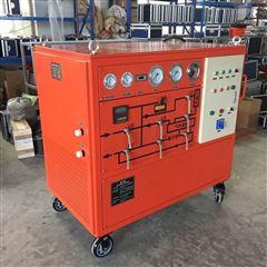 便携式SF6气体回收装置变压器抽气组GIS