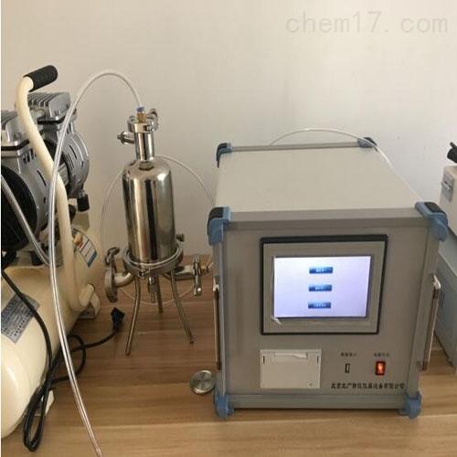 过滤器完整性试验机