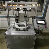 GT6225马桶盖便器摇摆寿命试验机