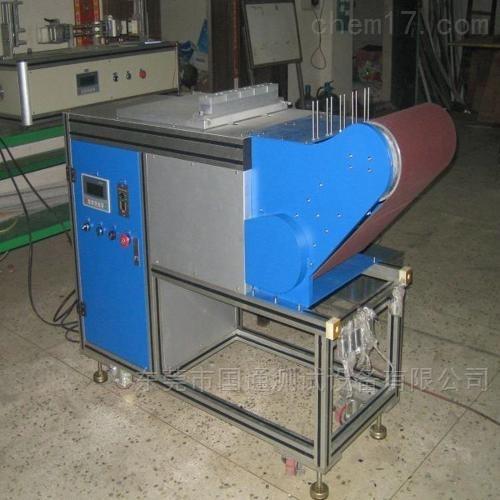 吸尘器软管耐磨耐压耐弯曲试验机