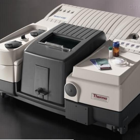 傅里叶变换红外光谱分析仪(FTIR)