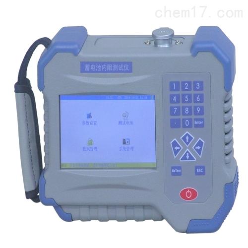 精密型蓄电池内阻测试仪保证质量