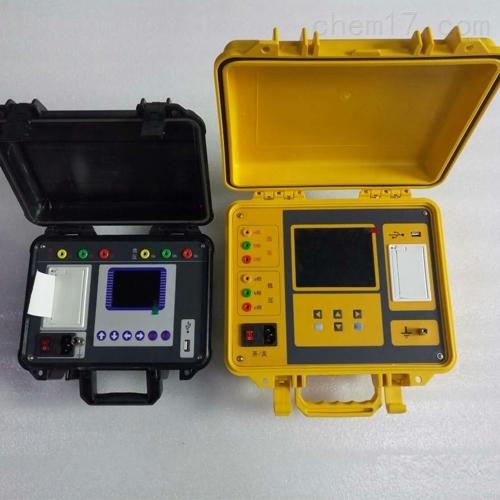 变压器容量特性测试仪厂家直发