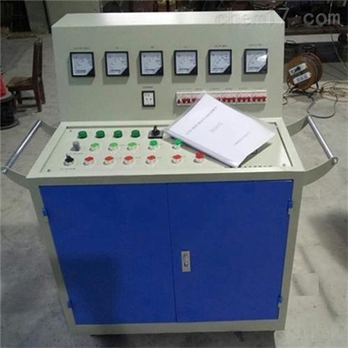 高低壓開關柜通電試驗臺高效率