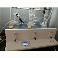 水样氨氮的蒸馏装置挥发酸蒸馏仪