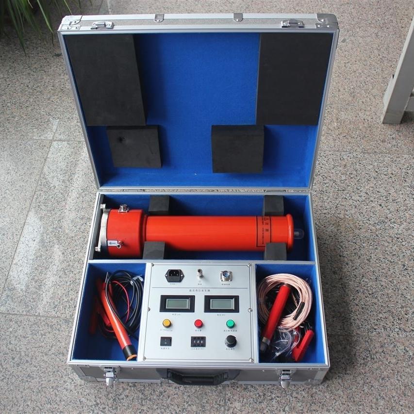 直流高压发生器产品特征