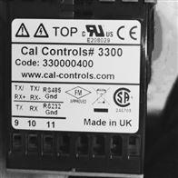 CAL 330000400英国CAL 3300面板安装温控器CAL限值控制器