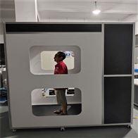 诚卫呼吸熔喷滤料泄漏性测试机