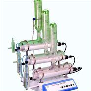 自动纯水蒸馏器操作