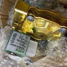 美国ASCO电磁阀辰丁常年现货