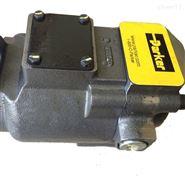 美国派克Parker柱塞泵/液压马达