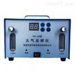 QC-2A双气路大气采样器0.1-1.2L/min