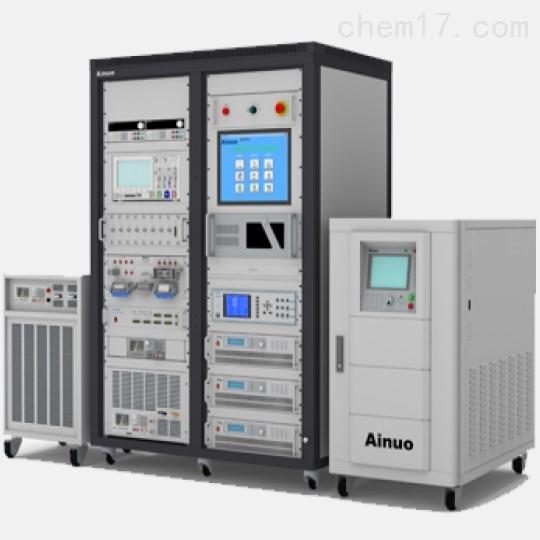 AN8076车载充电机及DCDC转换器测试系统