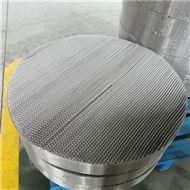 BX500丝网波纹填料