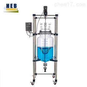 筒形玻璃分液器FY-50L