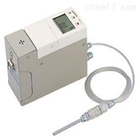 XA-4400日本新宇宙可燃气毒气氧气复合气体检测仪