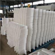 高效型塑料格栅规整填料