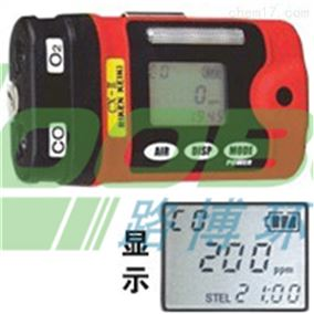 日本理研COO2组合气体检测仪