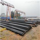 管径529聚氨酯高温蒸汽直埋保温管生产商