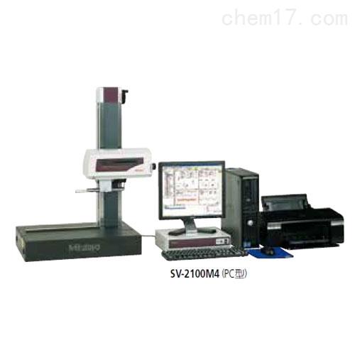 数据处理装置(PC)表面粗糙度测量仪